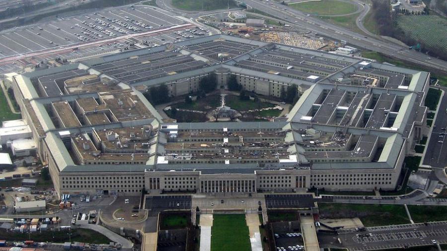 Upps – Pentagon verrät versehentlich Anti-IS-Trainingscamp in Jordanien