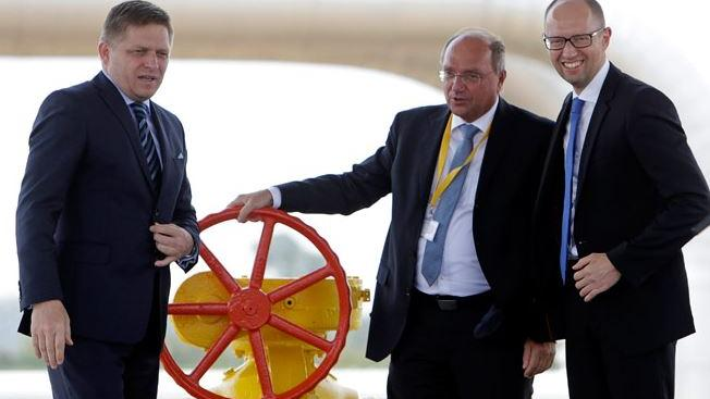 Neuer Energiekrieg? Ukraine enteignet Transneft-Öl-Pipeline
