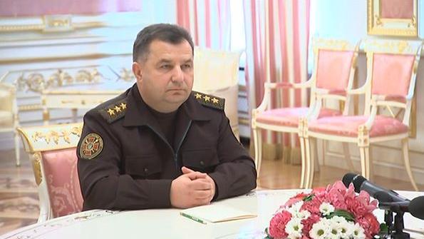 Die wachsende Bedeutung von Militärs und Milizen in der ukrainischen Politik