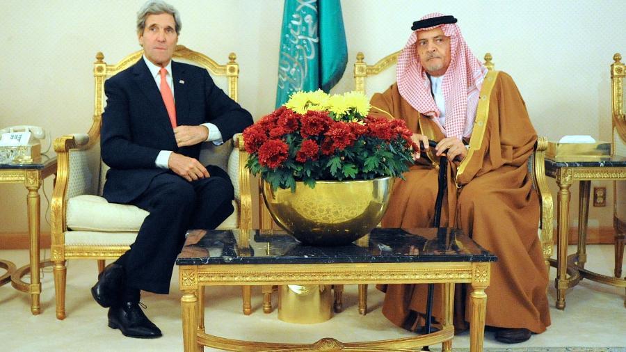 Die blutige Spur Saudi Arabiens - Engster Verbündeter des Westens