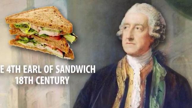 Briten wollen ihr Sandwich nicht mehr selbst belegen