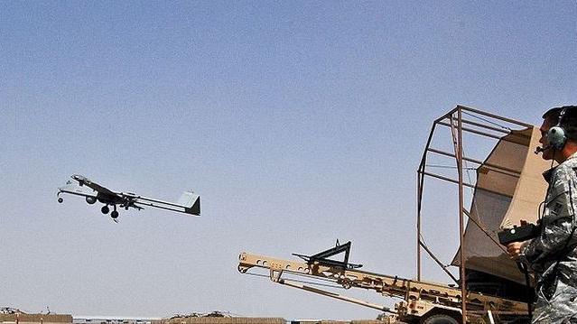 Außer Kontrolle: US-Drohnenabsturz in Deutschland