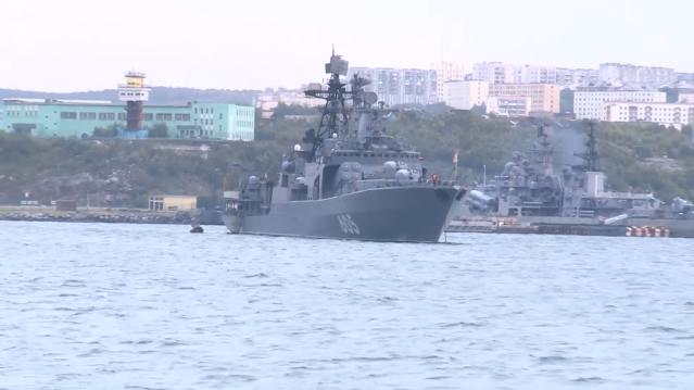 Russland und China vereinbaren engere militärische Zusammenarbeit