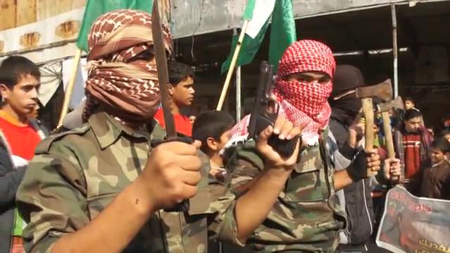 Von Israel finanzierte pakistanische Dschundollah-Miliz jetzt Teil von IS