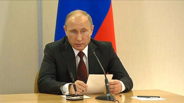 Putin warnt vor Ölpreismanipulationen