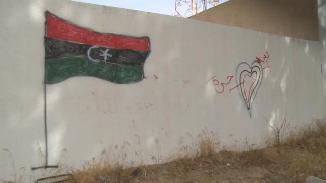 Was passiert gerade in Libyen?