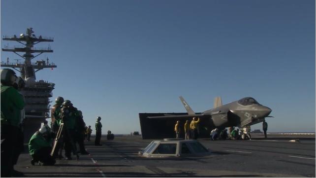 Spiel mit dem Feuer - Die nuklearen Provokationen der NATO gegenüber Russland