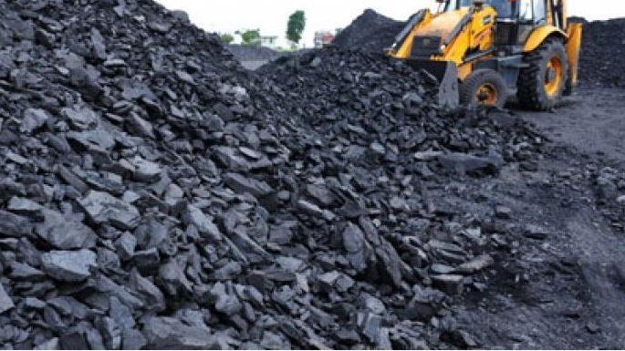 Der Ukraine geht die Kohle aus