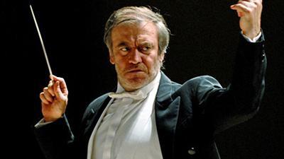Weil er Russe ist - Stardirigent Gergiev unerwünscht auf Saar-Festival
