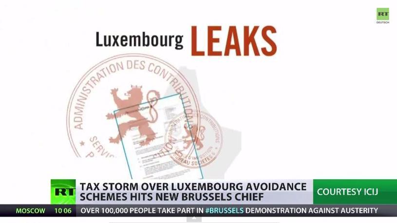 EU-Kommissionspräsident machte Luxemburg zum Steuerparadies