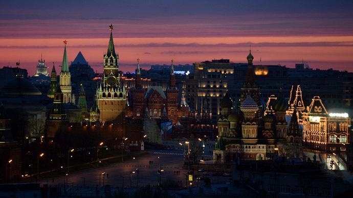 Retten, was zu retten ist - Deutsche Unternehmer in Moskau