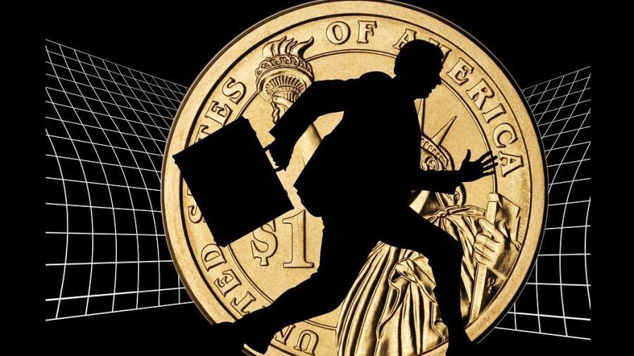 Oligarchen investieren zu 90 Prozent in Steuerparadise