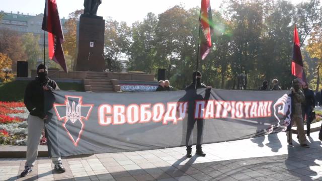 Ukraine: Neonazi wird Polizeipräsident von Kiew