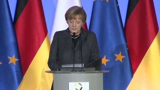 Merkel spielt weiter Kalten Krieg: Sanktionen sollen in Kraft bleiben