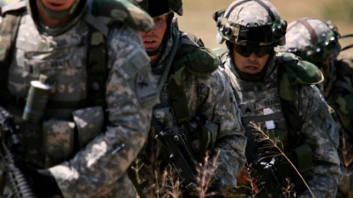 Vertragswidrig: USA verlängern Truppeneinsatz in Osteuropa