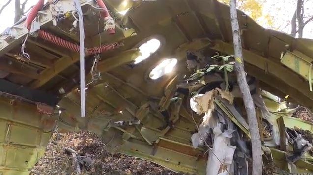 Neue Radardaten zeigen: MH17 war nicht allein