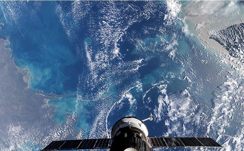 Kosmonaut wirbt für russisch-amerikanische Zusammenarbeit