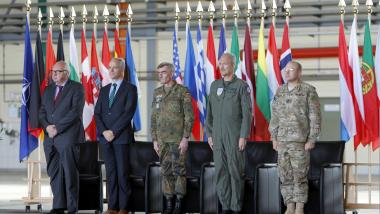 Opiumhändler atmen auf – Bundeswehr bleibt in Afghanistan