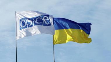 OSZE kritisiert Kiew: Verbot sowjetischer Symbolik begrenzt Meinungsfreiheit und öffnet Tür für Missbrauch