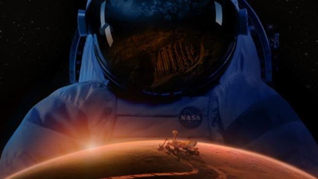 LIVE am Freitag: NASA Marsmission startet Testflug