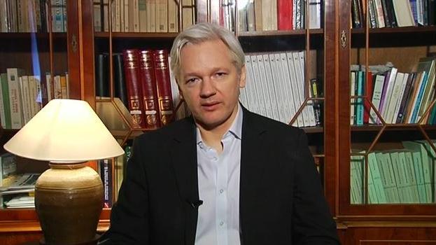 Wikileaks-Gründer Assange zu RT-Chefredakteurin: Sie werden versuchen euch auszuschalten
