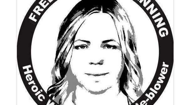 Von der Welt vergessen? - Whistleblowerin Chelsea Manning feierte heute Geburtstag in Einzelhaft