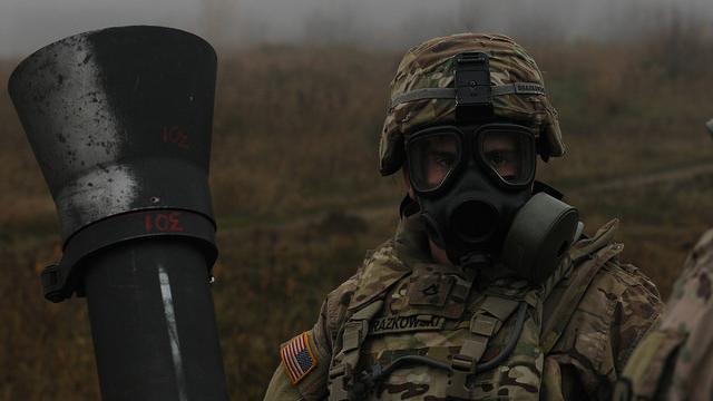 Wer stoppt die USA? - Washington verhängt weitere Sanktionen und liefert schwere Waffen an die Ukraine