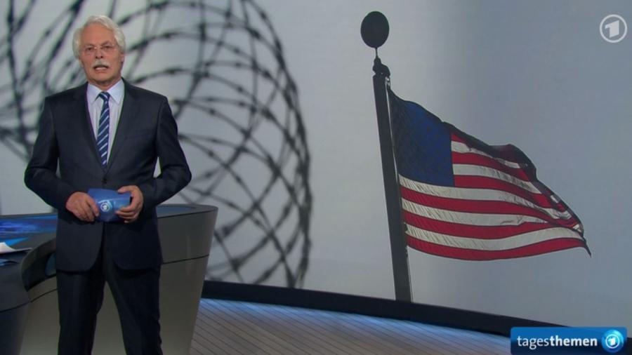 Erneut erwischt bei Zuschauermanipulation: ARD-Tagesthemen verharmlosen und relativieren CIA-Folter