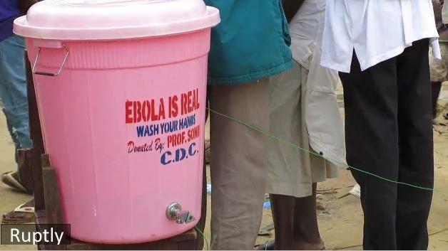Ebola und der IWF - tödliche Kosten