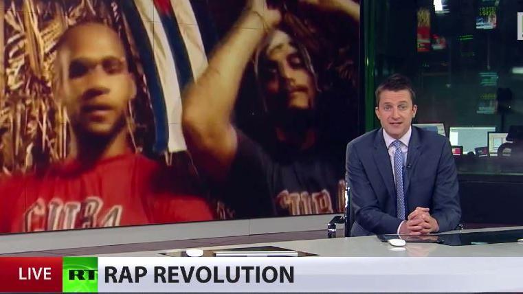 Hip-Hop als Waffe? USA missbrauchten kubanische Hip-Hop-Szene für Regime-Change-Versuch
