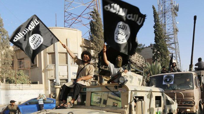 """Iran: """"Wir haben Dokumente die beweisen, dass IS eine Kreatur der CIA ist"""""""