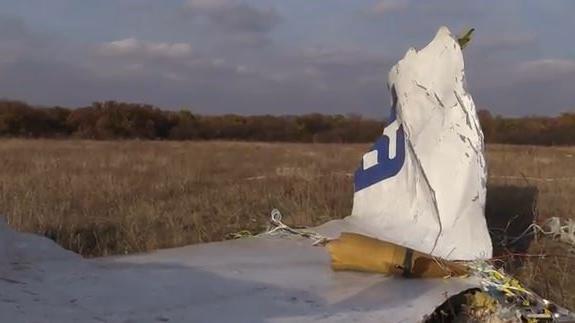 Eurocontrol: Ukraine verweigerte Schließung des Luftraums vor Absturz von MH17