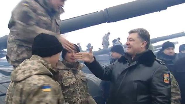 Wie ernst meint es Kiew mit den Friedensverhandlungen?