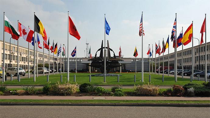 NATO-Geheimdienst warnt vor falscher Lageeinschätzung der russischen Ukraine-Politik