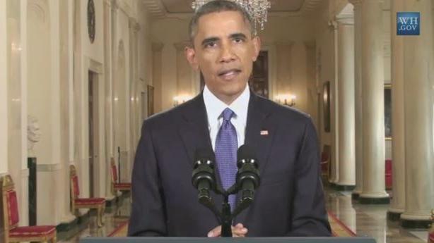 Trotz besseren Wissens? Obama: In meiner Amtszeit ist Rassismus signifikant zurückgegangen