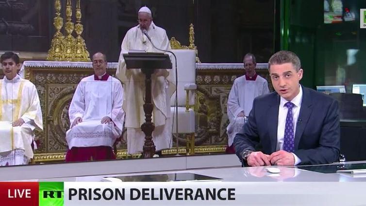 Fehlt göttlicher Beistand? – USA bitten Vatikan um Hilfe bei Auflösung von Guantánamo