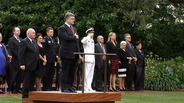 Ukraine zu UN: Nehmt Russland das Vetorecht und Menschenrechtsverletzungen sind uns egal