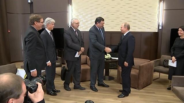 Strategisch: Rosneft erwirbt Anteile an produktivster Ölraffinerie Deutschlands