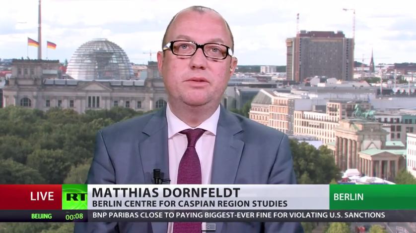 Energieexperte: Deutschland auch in 70 Jahren noch abhängig von fossilen Brennstoffen