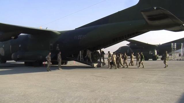 """""""Fortschrittsbericht"""" zu Afghanistan: NATO-Invasion hat keines der gesetzten Ziele erreicht"""