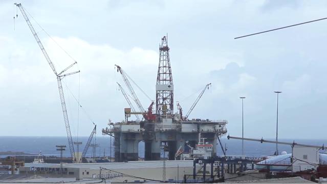 Indizien für Ölpreis-Manipulation durch USA und Saudi-Arabien mehren sich