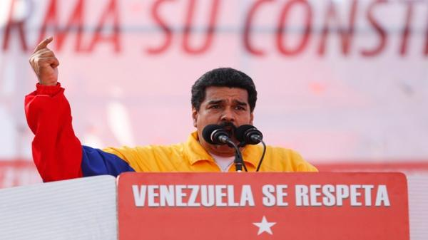 US-Strategiewechsel: Aufhebung der Sanktionen gegen Kuba und Verhängung neuer gegen Venezuela