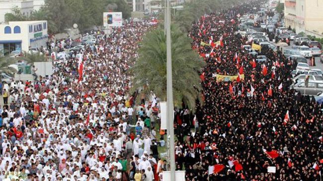 Anführer der größten Oppositionsbewegung in Bahrain festgenommen – Der Westen schweigt