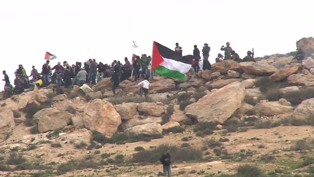 Vorstoß bei UN - Palästina will Anerkennung als Staat