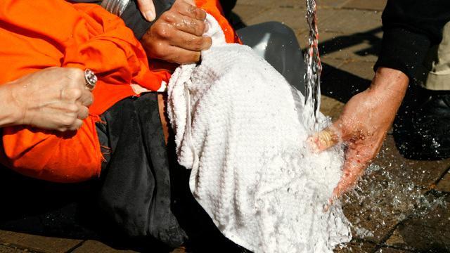 US-Logik: Whistleblower des CIA-Folterskandals im Knast – Folterer frei