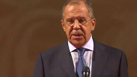Russischer Außenminister: Westen fördert bewusst kriegerischen Kurs der Ukraine