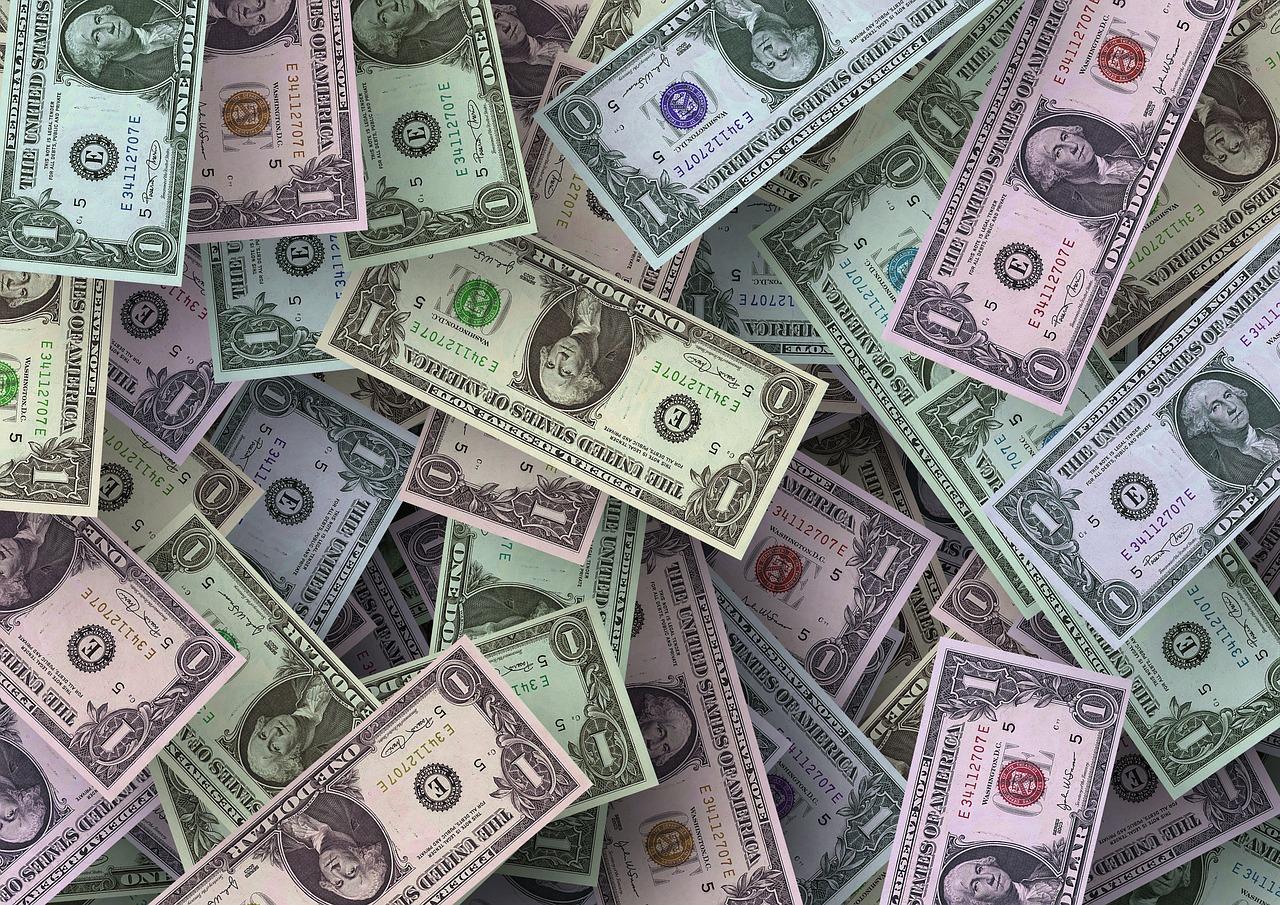 Bald nur noch Spielgeld in Lateinamerika? - Quelle: Geralt /Pixabay