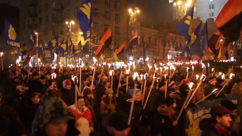 """Tschechischer Präsident: """"Da läuft was verkehrt in der Ukraine, liebe EU"""""""