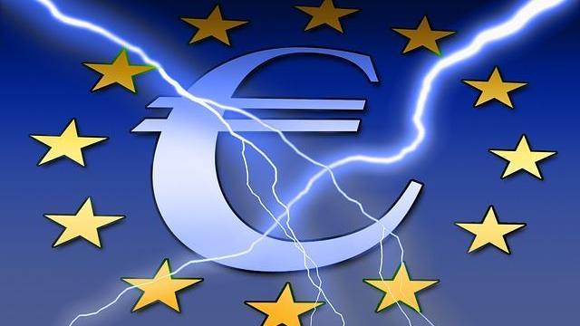 Euro erreicht tiefsten Wert seit neun Jahren
