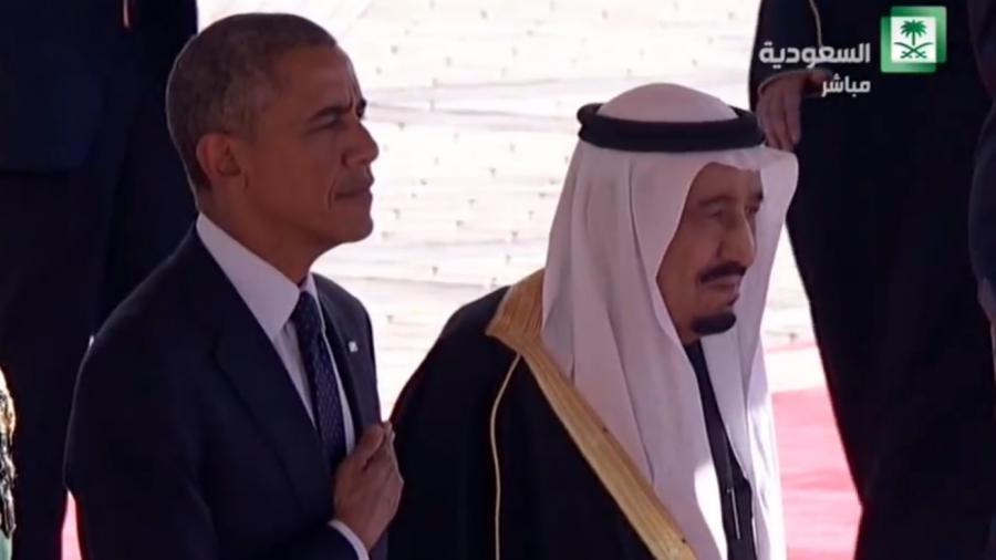 Saudi Arabien im Wettstreit mit IS? Vier Enthauptungen seit König Salmans Machtübernahme